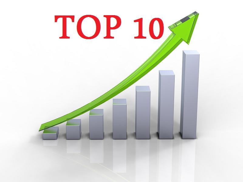 Pozycjonowanie stron top10